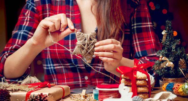 Cadeaux de Noël DIY – Découvrez des idées de cadeaux faits main pour émerveiller vos proches !