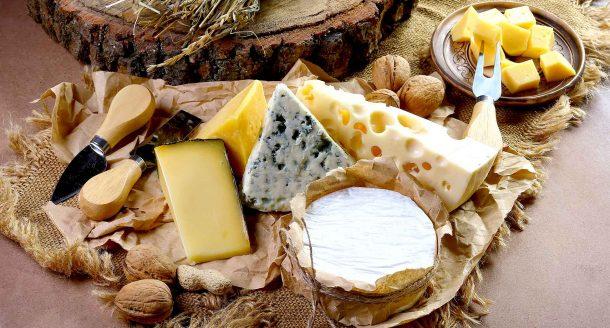 Camembert, comté, chèvre… Quels sont les fromages préférés des français ?