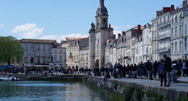 Découvrez La Rochelle grâce aux coins préférés des blogueurs de Traces de Voyages
