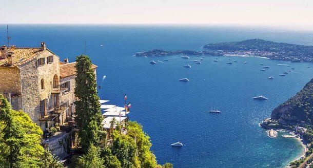 Des vacances sur la Côte d'Azur : la promesse de moments magiques