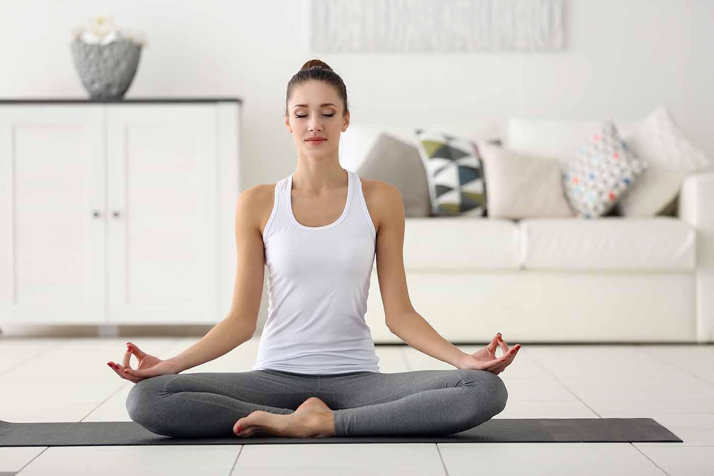 Conseil méditation pour débutants
