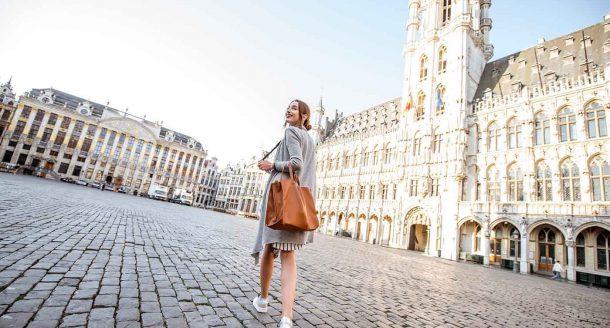 Un week-end à Bruxelles: bien plus que des moules, des frites et le Mannekin Pis