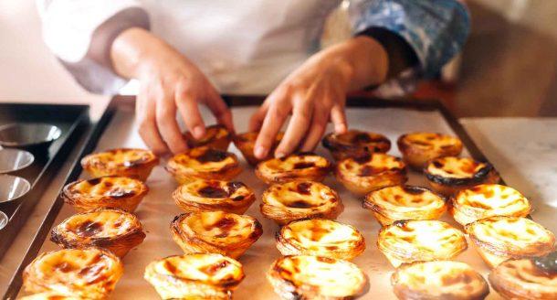 Recette Pastéis de Nata : comment faire soi-même ce dessert portugais savoureux ?