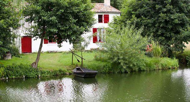 Pensons à l'après : des vacances dans le Marais Poitevin pour les adeptes de nature