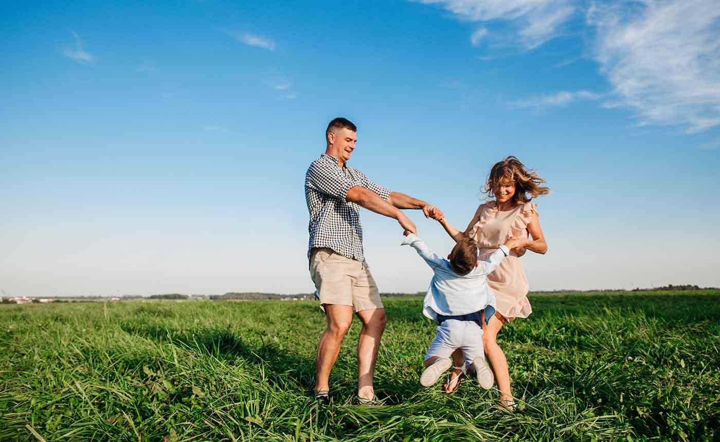 Partir en vacances en france en famille