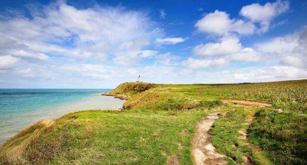 Partir en week-end sur la Côte d'Opale pour profiter d'un bol d'air iodé et de belles activités