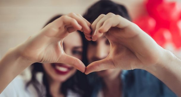 Bonne nouvelle : notre Jeu-Concours St Valentin est en ligne !