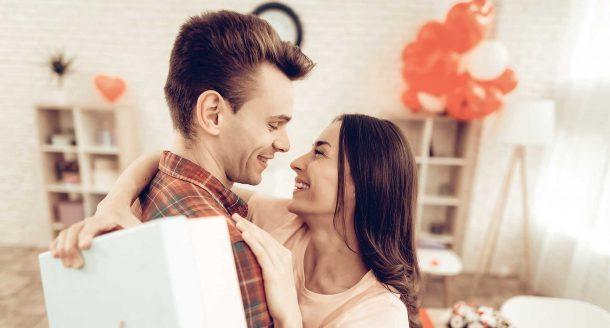 St Valentin et restrictions Covid, quoi offrir comme cadeau de Saint Valentin cette année ?